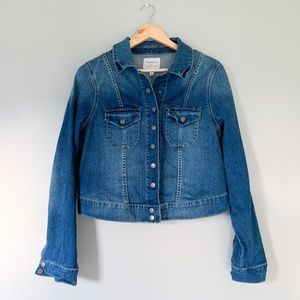 Torrid Blue Jean Denim Jacket
